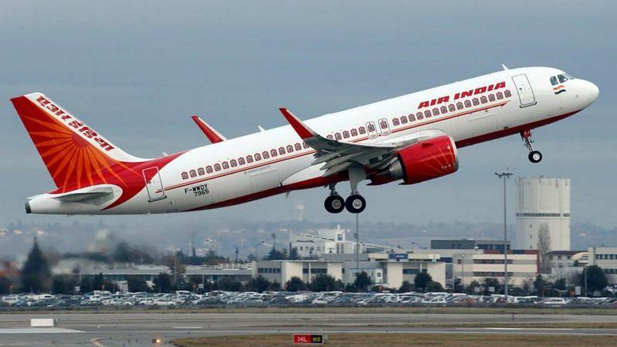 """""""إير أنديا"""" تسير أولى رحلاتها إلى تل أبيب عبر المجال الجوي السعودي"""