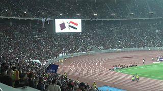 بصره میزبان نخستین مسابقه بین المللی عراق