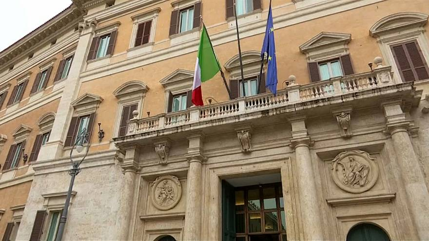 Italia, non c'e' accordo su presidenza di Camera e Senato