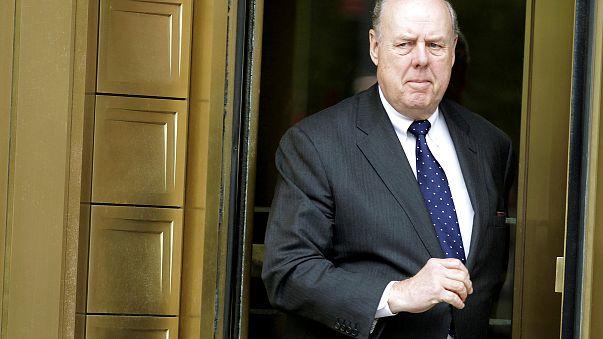 Le principal avocat de Donald Trump démissionne