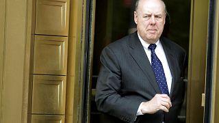 Trump'ın hukuk ekibinde istifa: Dowd görevden ayrıldı