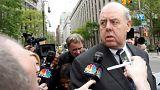 Trump-Anwalt Dowd wirft hin