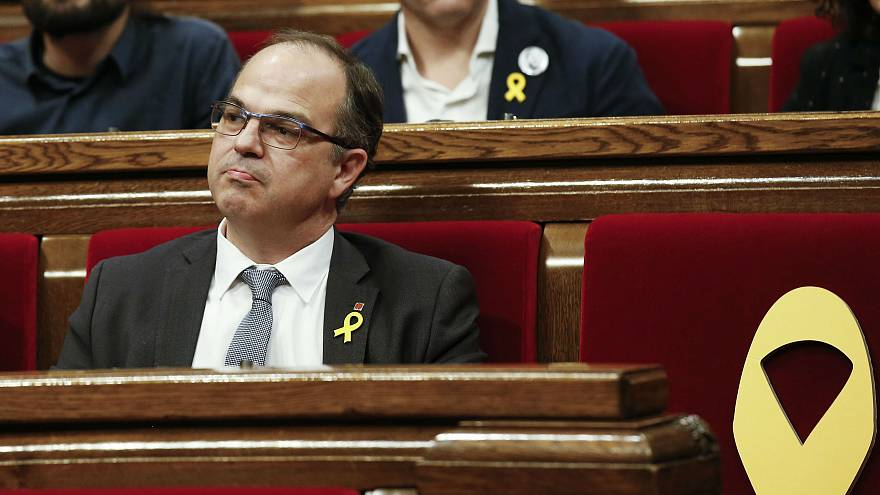 Deadlock continues as Catalan separatists fail to elect new leader