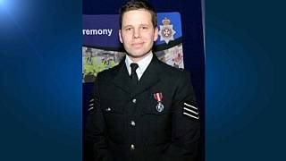 Police officer discharged from hospital after Salisbury nerve agent attack