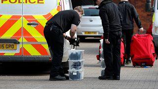 Fall Skripal: Polizist aus Krankenhaus entlassen