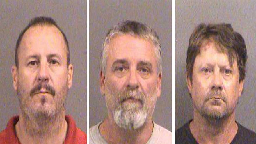 أعضاء بميليشيا في كانساس خططوا لقتل أكبر عدد من المسلمين