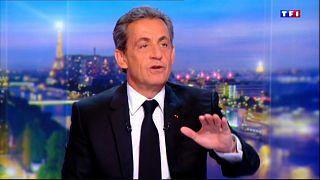 Николя Саркози отвергает все обвинения