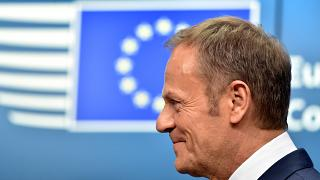 Conselho Europeu apoia acusações do Reino Unido à Rússia