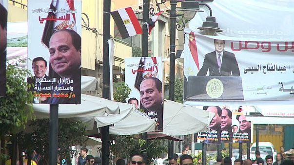توقعات المصريين بين الأمل والواقع قبيل الانتخابات الرئاسية
