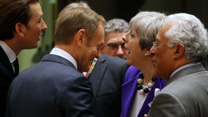 Caso Skripal: l'Unione Europea appoggia il Regno Unito