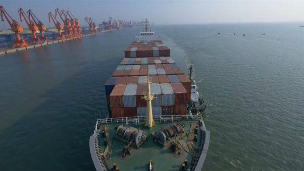 ضرائب صينية محتملة على منتوجات أمريكية تكشف عنها بيكين