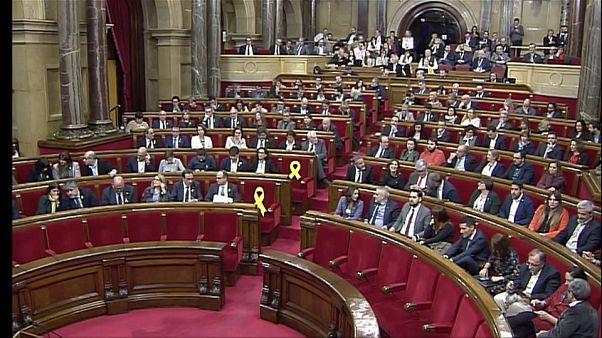 Catalogna: fumata nera al primo turno, il CUP non vota Turull
