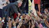 Brésil : Lula reste libre