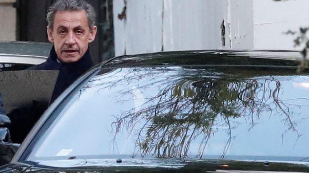 """Sarkozy zu Libyen-Vorwürfen: """"Es gibt nur Hass"""""""