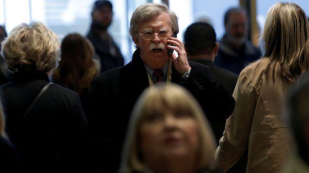من هو مستشار الأمن القومي الأمريكي الجديد جون بولتون؟