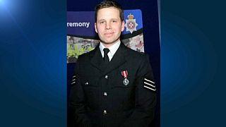 Agente ferido em ataque de Salisbury já teve alta hospitalar