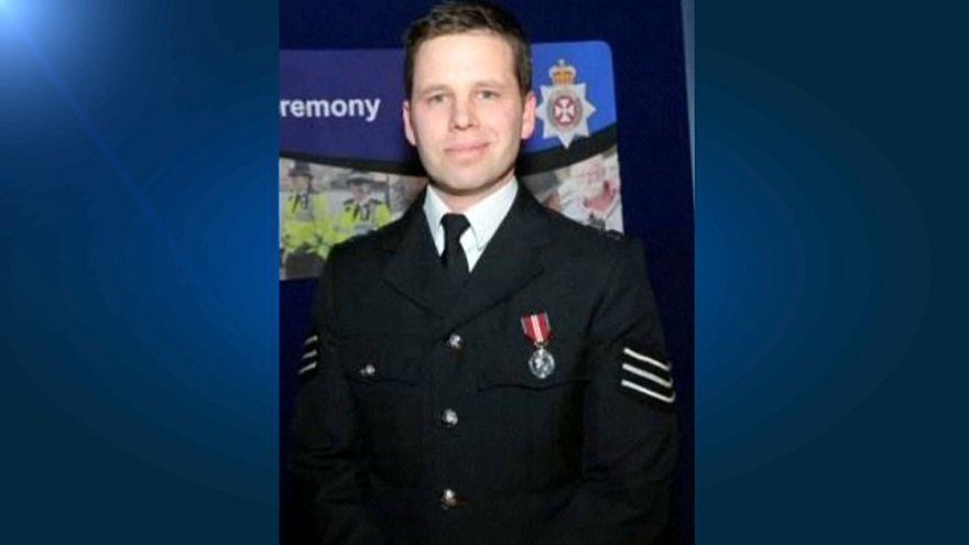 Пострадавший в отравлении в Солсбери полицейский выписан домой