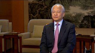 "China insta a EE.UU. a ""dar marcha atrás"" en la guerra comercial"