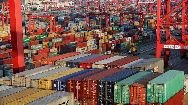 China apela a EUA para evitarem guerra comercial
