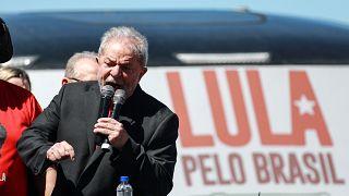Lula no irá a la cárcel por el momento