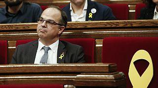 Nem sikerült elnököt választani Katalóniában