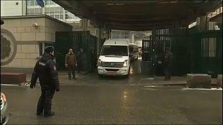 Moskova 23 İngiliz diplomatı sınırdışı ediyor