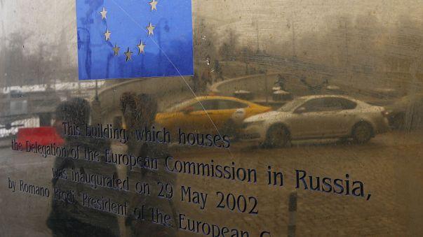 Affaire Skripal : l'UE rappelle son ambassadeur à Moscou