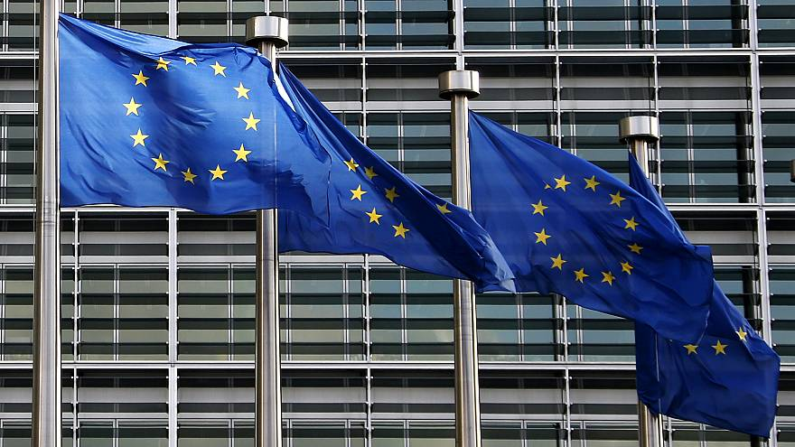 EU confirms its ambassador to Russia has been recalled, expected in Brussels at weekend