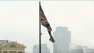 23 diplomatas britânicos abandonam a Rússia