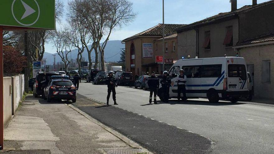 Fransa'da terör saldırısı: 3 ölü
