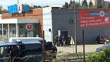 گروگانگیری و تیراندازی در فرانسه؛ داعش مسئولیت حمله را برعهده گرفت