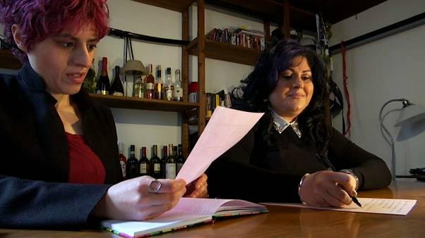 Micol Graziano, la ghost writer di lettere d'amore