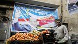 Egito prepara-se para a reeleição de Al-Sisi