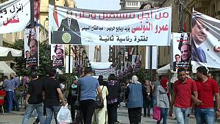 Abdelfatah al Sisi busca renovar mandato en Egipto
