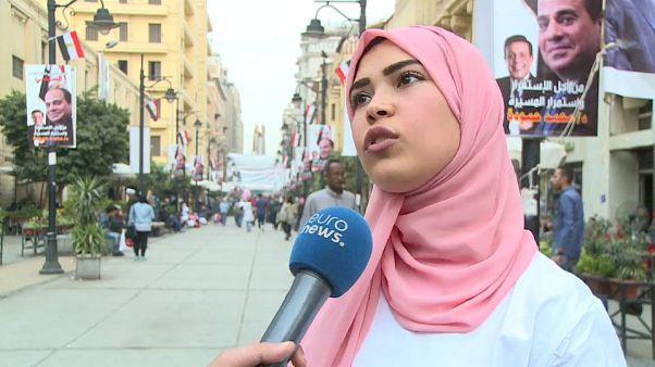 Ägypten steht kurz vor der Wahl