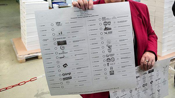 Három milliárdot kaphatnak a pártok, melyekről a kampány előtt nem hallhattunk