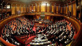 """Su palazzo Madama, è strappo Lega-Fi. Berlusconi: """"rotta alleanza"""""""