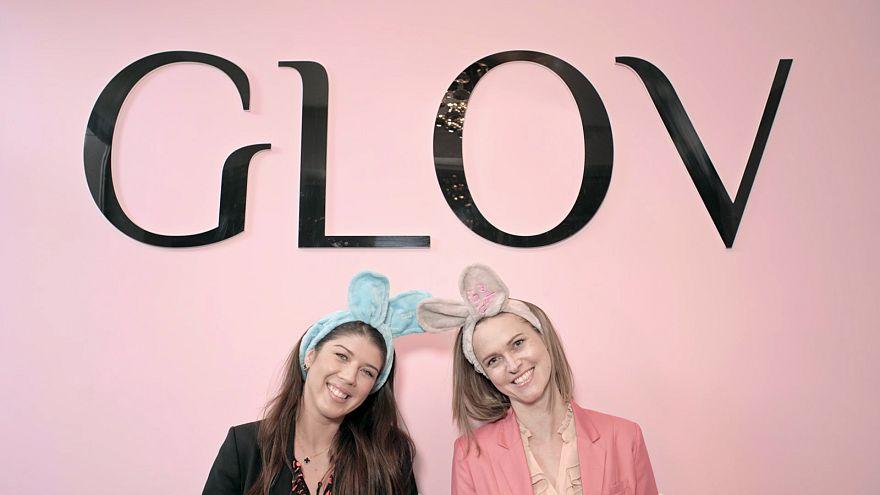 Una startup femenina que ofrece soluciones de belleza a las mujeres