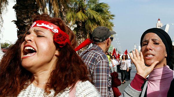 Tunisie : les enseignants durcissent le ton