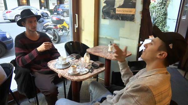 En Autriche, la cigarette est bienvenue dans les restaurants