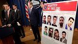 آمریکا ده فرد و یک شرکت ایرانی را به دلیل هک اطلاعاتی تحریم کرد