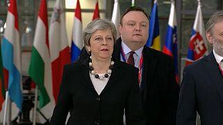 Los líderes de la UE apoyan al Reino Unido en su decisión sobre Rusia