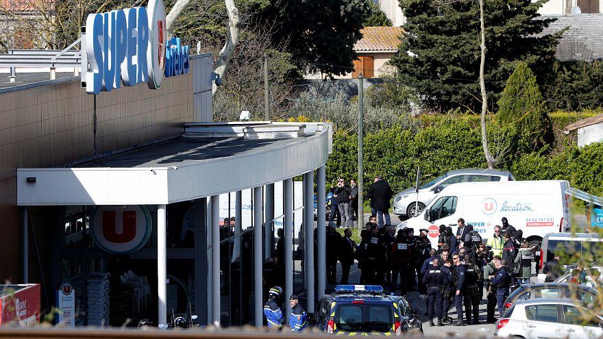 من هو رضوان لقديم محتجز الرهائن في تريب جنوب فرنسا؟