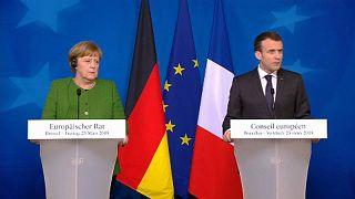 EU criticises Trump's 'gun to our head' over metal tariffs