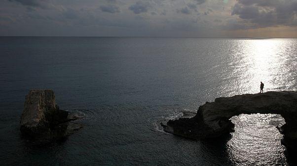 Sonnenuntergang auf Zypern: Hier liebt man die langen Abende.