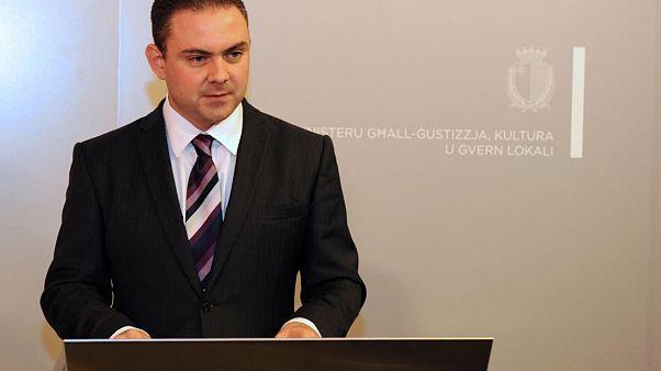 Αποκλειστικό: Ο υπουργός Δικαιοσύνης της Μάλτας για την υπόθεση Εφίμοβα