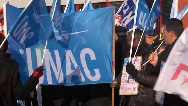 Air France kündigt weitere Streiks an