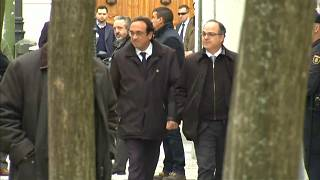 Madrid spiccato un mandato di arresto internazionale per Puidgemont