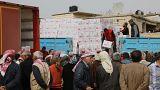 Erdoğan: Afrin'den sonra sıra İdlib ve Menbiç'te