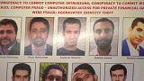 Adatlopással vádolja Iránt az Egyesült Államok